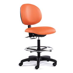 831 lab stool