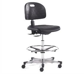 842DC stool