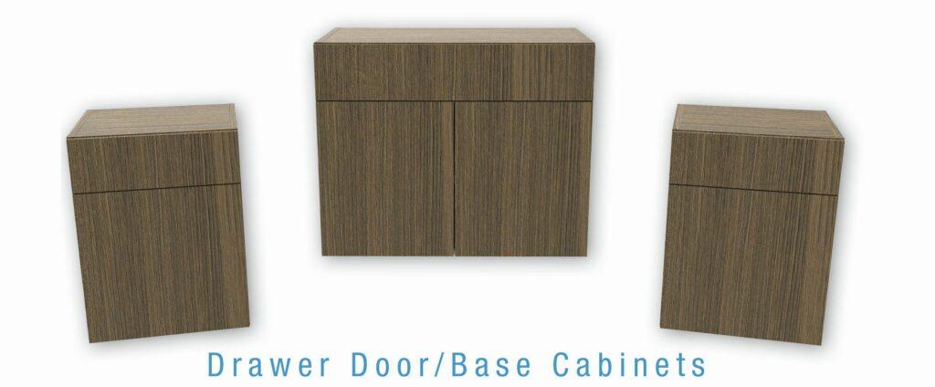 Drawer Door/Base Cabinets