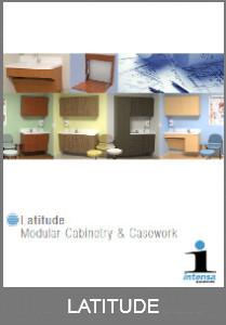 Latitude Casework Brochure