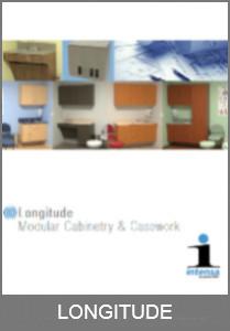 Longitude Casework Brochure